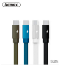 Кабель MicroUSB Remax Kerolla Series for Type-C RC-094a (2M)