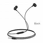Наушники Borofone BM20 DasMelody In-line Control Wired Earphone black