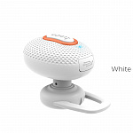 Наушники hoco E28 Cool road bluetooth headset white