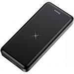 Внешний аккумулятор Baseus M36 Wireless Charger Powerbank 10000mAh Black PPALL-M3601