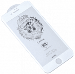 Защитное стекло REMAX Emperor series 9D glass for  For iPhone 7/8                                             GL-32  white