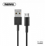 Кабель MicroUSB Remax REMAX Chaino Data Cable For Micro RC-120m